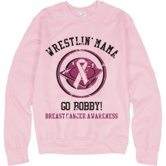Breast Cancer Wrestling