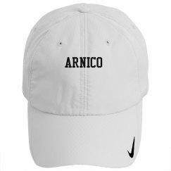 Arnico Team Nike Print Baseball Cap
