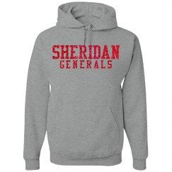 Sheridan Glitter Hoodie #5