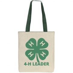 4-H Leader