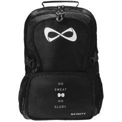 No Sweat Workout Bag Nike