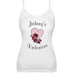 Johnny's Valentine