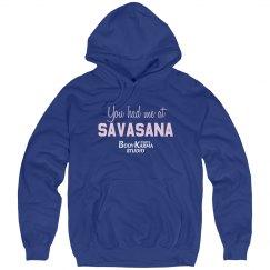 Savasana Sweatshirt