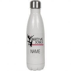 CSDC Logo Water Bottle - Personalized