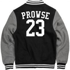 Prowse Sports Jacket
