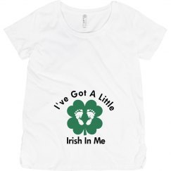 Got a Little Irish in Me