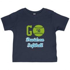 Go Softball Fan