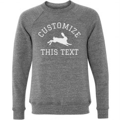 Create Your Own Cross Country Sweatshirt