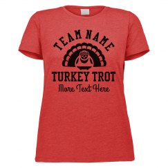 Custom Turkey Trot