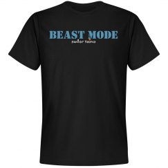 BEAST MODE MEN TEE
