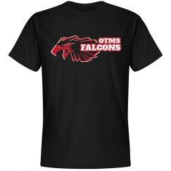 Falcons Black