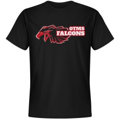 Falcons Black