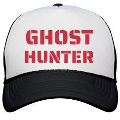Ghost Hunter Hat