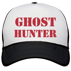 Ghost Hunter Hat
