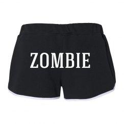 Zombie Booty