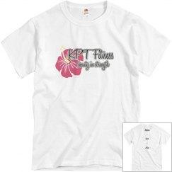 KPT Fitness Basic T-Shirt