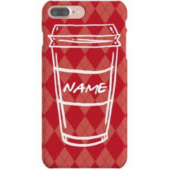 Coffee Lover Phone Case