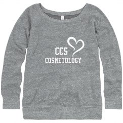 CCS Cosmetology Wide Neck