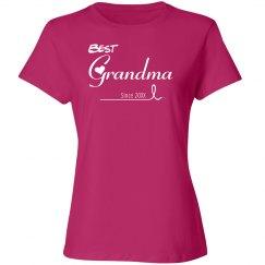 Best grandma since