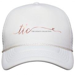 TLC Trucker Hat