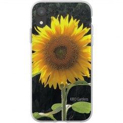 I ❤️ you. God   XR Phone case