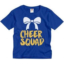 Legacy Cheerleading