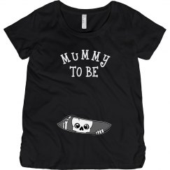 Mummy to be