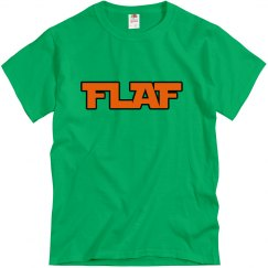 Solid FLAF T-shirt