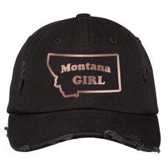 MT GIRL HAT