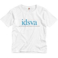 IDSVA Youth T-Shirt
