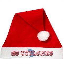 Go Cyclones! Christmas