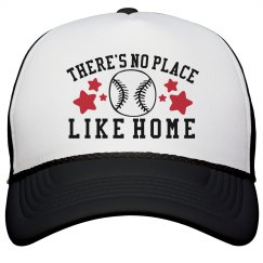 Home Is Where The Game Is