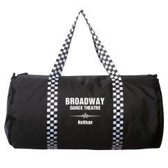 BDT Dance Bag