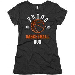 Basketball Custom Shirt