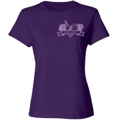 Womens Golf T-Shirt