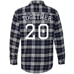 Together Since Flannel