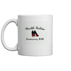 Wealth Builder Mug