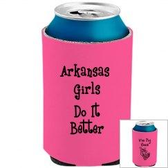 Arkansas Coolie