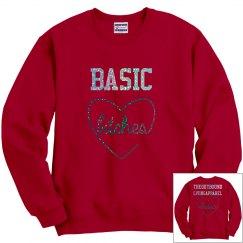 TheOutboundLiving BasicallyBasic sweater