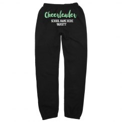 Custom Varsity Cheer Pants