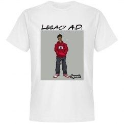Legacy A.D. Squeak Shirt