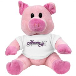 Heaven Hi piggy wiggy