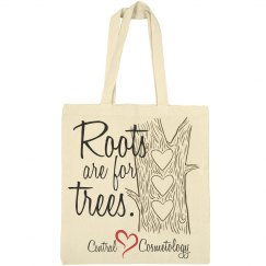 Roots are for Trees -Canv