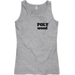 POLYwood tank top