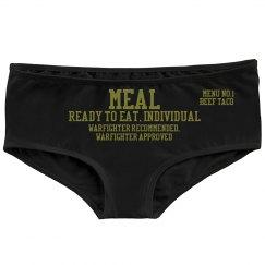 MRE Underwear