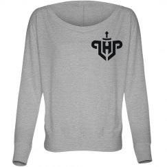 LHP logo shirt