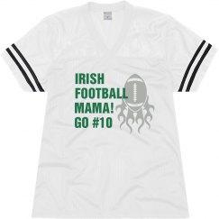 Irish Football Jersey