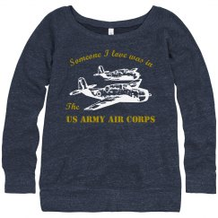 Army Air Corps Sweater