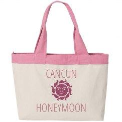 Cancun Wedding Honeymoon