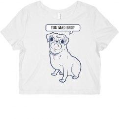 Mad Pug
